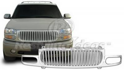 Restyling Ideas - GMC Yukon Restyling Ideas Grille - 72-GG-YDE00VB