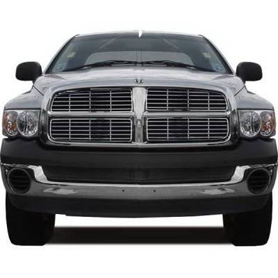 Restyling Ideas - Dodge Ram Restyling Ideas Overlay Grille - 72-GI-DORAM02-15