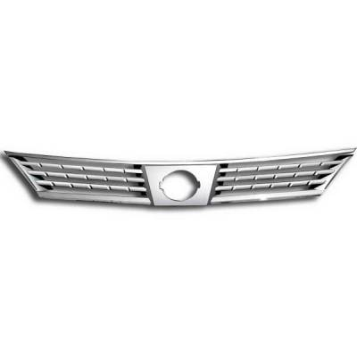 Restyling Ideas - Nissan Versa Restyling Ideas Overlay Grille - 72-GI-NIVER07-71