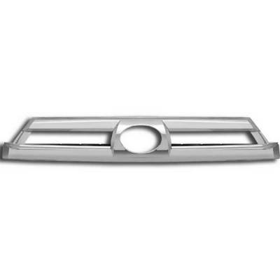 Restyling Ideas - Toyota 4 Runner Restyling Ideas Overlay Grille - 72-GI-TO4RU03-12