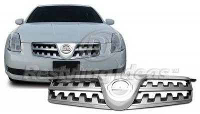 Restyling Ideas - Nissan Maxima Restyling Ideas Grille - 72-GN-MAX04-CSL