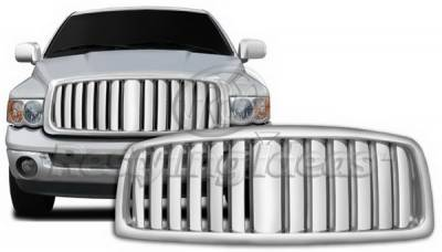Restyling Ideas - Dodge Ram Restyling Ideas Grille - 72-PD-RAM02VB
