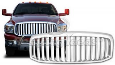 Restyling Ideas - Dodge Ram Restyling Ideas Grille - 72-PD-RAM06VB