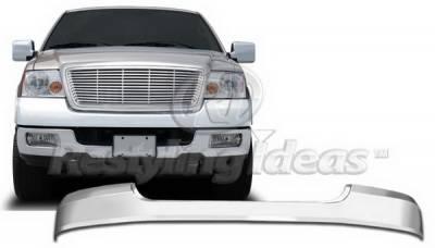 Restyling Ideas - Ford F150 Restyling Ideas Bumper Pad - 72-PFB-F1504UP
