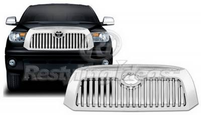 Restyling Ideas - Toyota Tundra Restyling Ideas Performance Grille - 72-PT-TUN07VB