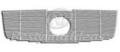 Restyling Ideas - Cadillac Escalade Restyling Ideas Grille Insert - 72-SB-CAESC02-T
