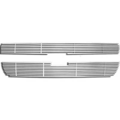 Restyling Ideas - Chevrolet Avalanche Restyling Ideas Billet Grille - 72-SB-CHAVA02-T