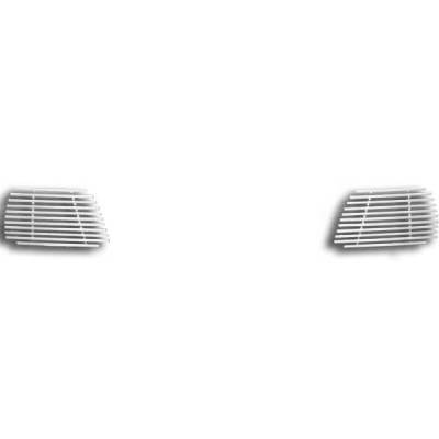 Restyling Ideas - Chevrolet Tahoe Restyling Ideas Billet Grille - 72-SB-CHTAH07-B