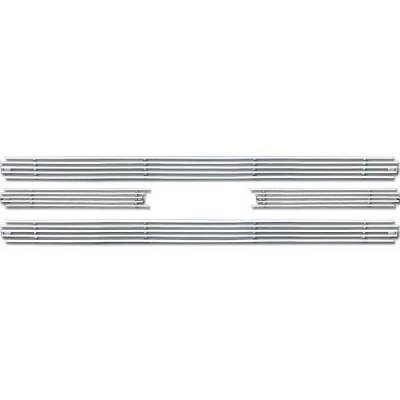 Restyling Ideas - Ford Expedition Restyling Ideas Billet Grille - 72-SB-FOEPD07-T