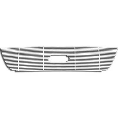 Restyling Ideas - Ford Explorer Restyling Ideas Billet Grille - 72-SB-FOEPL02-TB