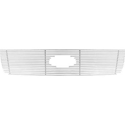 Restyling Ideas - Ford Explorer Restyling Ideas Billet Grille - 72-SB-FOEPL09-T