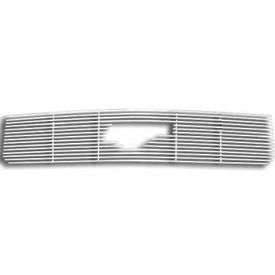Restyling Ideas - Ford Mustang Restyling Ideas Billet Grille - 72-SB-FOMUS05LX-T-NC