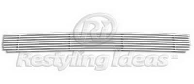 Restyling Ideas - Honda Pilot Restyling Ideas Bumper Insert Grille - 72-SB-HOPIL03-B