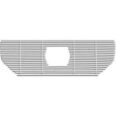 Restyling Ideas - Honda Pilot Restyling Ideas Billet Grille - 72-SB-HOPIL09-T