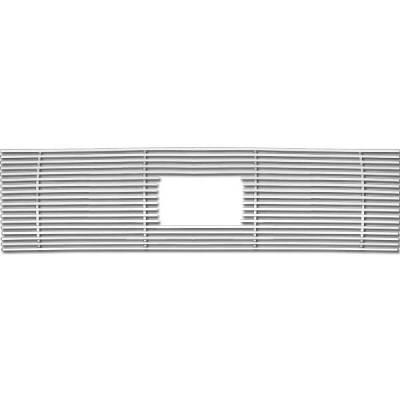 Restyling Ideas - Honda Ridgeline Restyling Ideas Billet Grille - 72-SB-HORID06-T