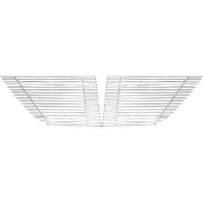 Restyling Ideas - Hyundai Genesis Restyling Ideas Billet Grille - 72-SB-HYGEN09-T