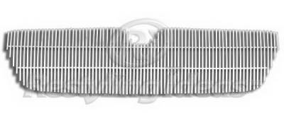 Restyling Ideas - Lincoln Navigator Restyling Ideas Grille Insert - 72-SB-LINAV03-T