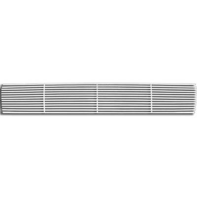 Restyling Ideas - Nissan 350Z Restyling Ideas Billet Grille - 72-SB-NI35003-B