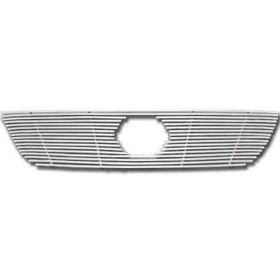 Restyling Ideas - Nissan Altima Restyling Ideas Billet Grille - 72-SB-NIALT02-T