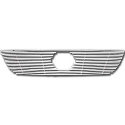 Restyling Ideas - Nissan Altima Restyling Ideas Grille Insert - 72-SB-NIALT02-T