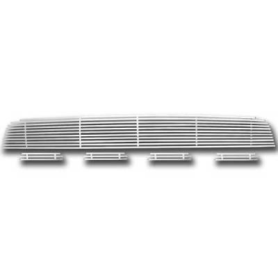Restyling Ideas - Nissan Rogue Restyling Ideas Billet Grille - 72-SB-NIROG08-B