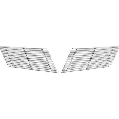 Restyling Ideas - Nissan Rogue Restyling Ideas Billet Grille - 72-SB-NIROG08-T