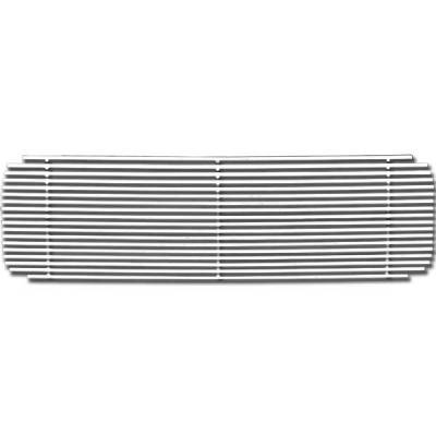 Restyling Ideas - Nissan Titan Restyling Ideas Billet Grille - 72-SB-NITIT04-B