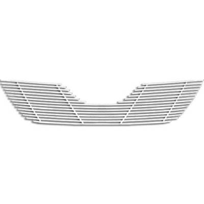 Restyling Ideas - Toyota Camry Restyling Ideas Billet Grille - 72-SB-TOCAM07SE-T