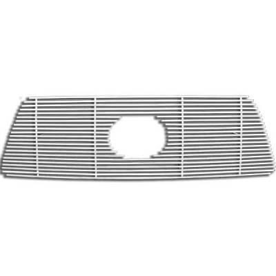 Restyling Ideas - Toyota Tacoma Restyling Ideas Billet Grille - 72-SB-TOTAC05-T