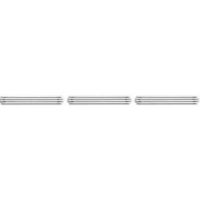 Restyling Ideas - Toyota Tundra Restyling Ideas Billet Grille - 72-SB-TOTUN07-B