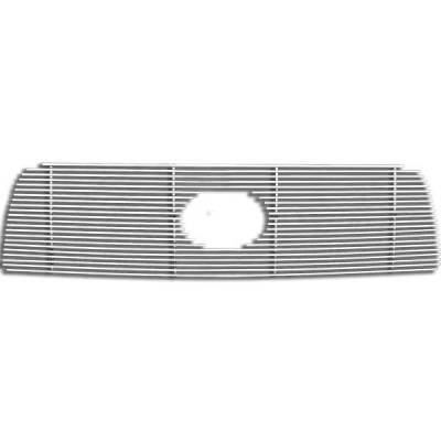 Restyling Ideas - Toyota Tundra Restyling Ideas Billet Grille - 72-SB-TOTUN07-T