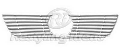 Restyling Ideas - Volkswagen Passat Restyling Ideas Grille Insert - 72-SB-VWPAS06-T