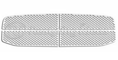 Restyling Ideas - Dodge Ram Restyling Ideas Grille Insert - 72-SD-DORAM06O