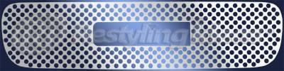 Restyling Ideas - GMC Sierra Restyling Ideas Grille Insert - 72-SD-GMSIE99R