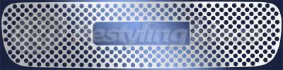 Restyling Ideas - GMC Yukon Restyling Ideas Punch Grille - 72-SD-GMSIE99R