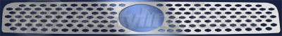 Restyling Ideas - Scion tC Restyling Ideas Punch Grille - 72-SD-TOSC04TCOT