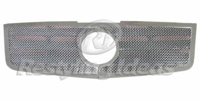 Restyling Ideas - Cadillac Escalade Restyling Ideas Grille Insert - 72-SM703-CAESC02