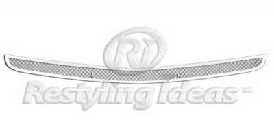 Restyling Ideas - Dodge Charger Restyling Ideas Grille Insert - 72-SM703-DOCHA06B