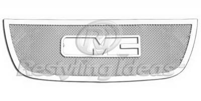 Restyling Ideas - GMC Yukon Restyling Ideas Grille Insert - 72-SM703-GMYUK07T