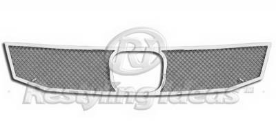Restyling Ideas - Honda Accord 4DR Restyling Ideas Grille Insert - 72-SM703-HOAC408T