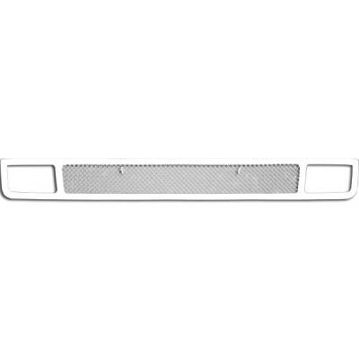 Restyling Ideas - GMC Sierra Restyling Ideas Knitted Mesh Grille - 72-SM-GMSIE07-B