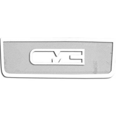 Restyling Ideas - GMC Sierra Restyling Ideas Knitted Mesh Grille - 72-SM-GMSIE07HD-T