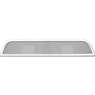 Restyling Ideas - Nissan Armada Restyling Ideas Knitted Mesh Grille - 72-SM-NIARM08-B