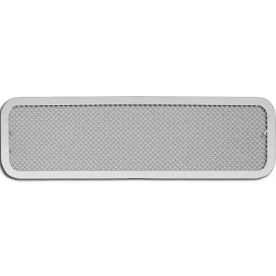 Restyling Ideas - Nissan Titan Restyling Ideas Knitted Mesh Grille - 72-SM-NITIT04-B