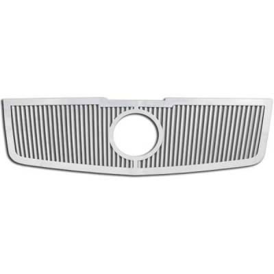 Restyling Ideas - Cadillac Escalade Restyling Ideas Grille Insert - 72-SS-ESC02VB