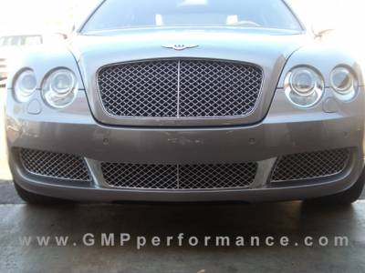 GMP - Bentley Flying Spur Chrome Grill