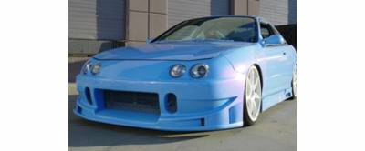 Sense - Acura Integra Sense Buddy Club Style Full Body Kit - BD-13K