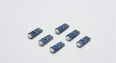 Putco - BMW 3 Series Putco Premium LED Dome Lights - 980252