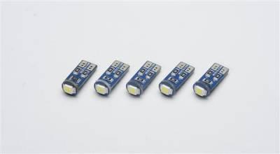 Putco - Chevrolet Traverse Putco Premium LED Dome Lights - 980260