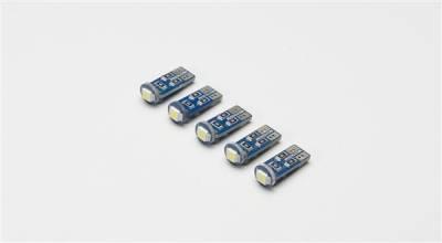 Putco - Volkswagen Passat Putco Premium LED Dome Lights - 980367